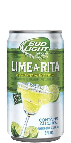 Photo of Bud Light Lime Lime-A-Rita
