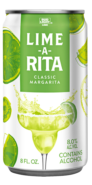Photo of Bud Light Lime Lime-A-Rita