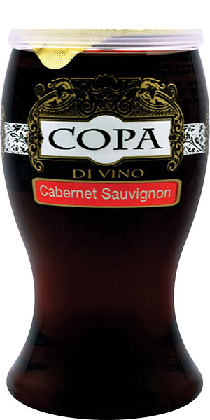 Photo of Copa Di Vino Cabernet Sauvignon
