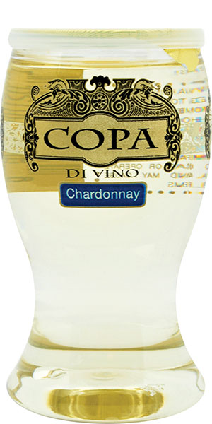 Photo of Copa Di Vino Chardonnay