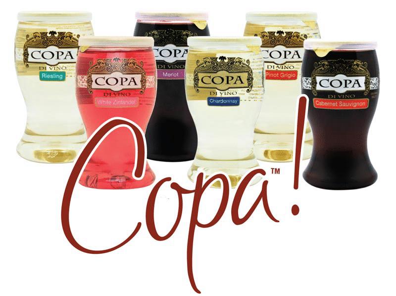 Photo of Copa Di Vino