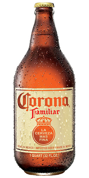 Photo of Corona Familiar