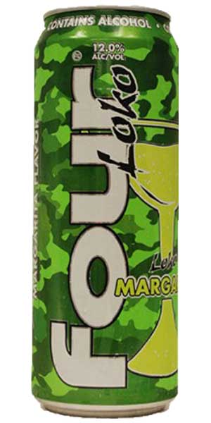 Photo of Four Loko Margarita