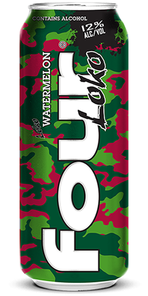 Photo of Four Loko Watermelon