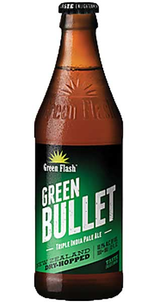 Photo of Green Bullet