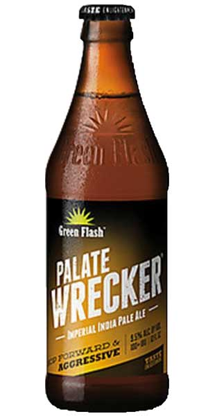 Photo of Palate Wrecker