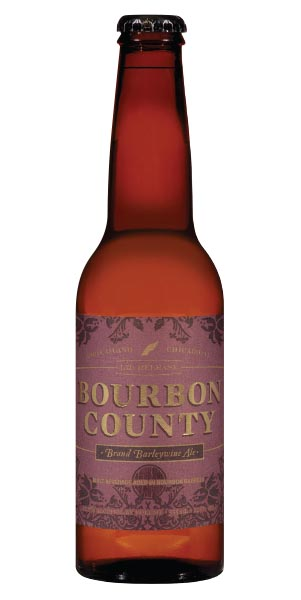 Photo of Bourbon County Barleywine