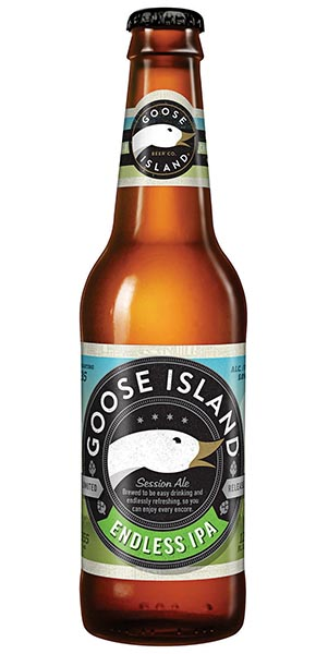 Photo of Goose Island Endless IPA
