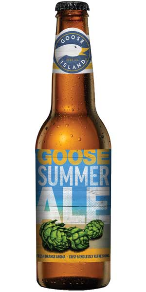 Photo of Goose Island Summer Ale
