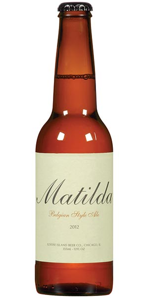 Photo of Goose Island Vintage Matilda