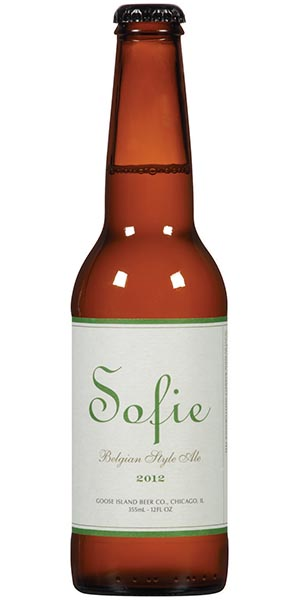 Photo of Goose Island Vintage Sofie