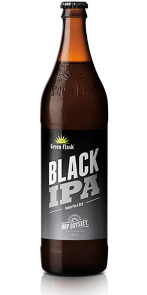 Photo of Black IPA