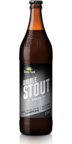 Photo of Double Stout