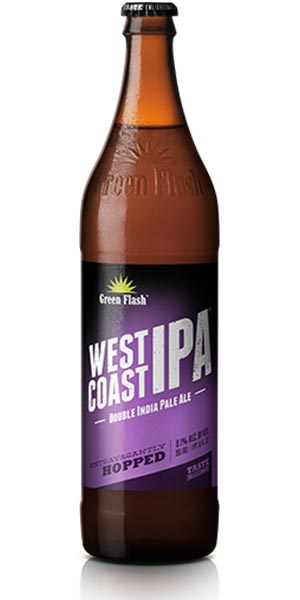 Photo of West Coast IPA
