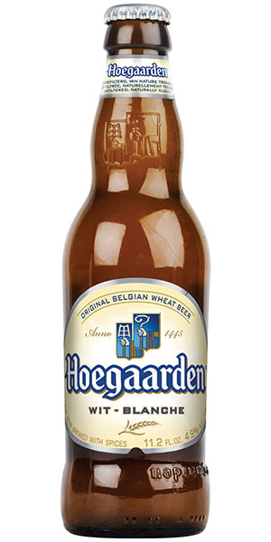 Photo of Hoegaarden