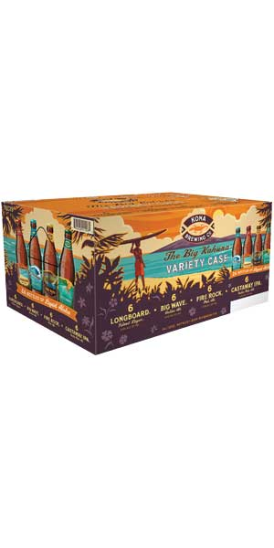 Photo of Kona Island Hopper Variety Pack