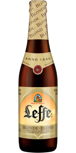 Photo of Leffe Blonde