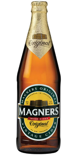 Photo of Magner's Original Cider
