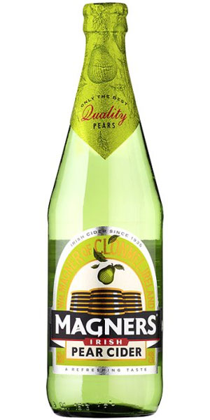 Photo of Magner's Pear Cider