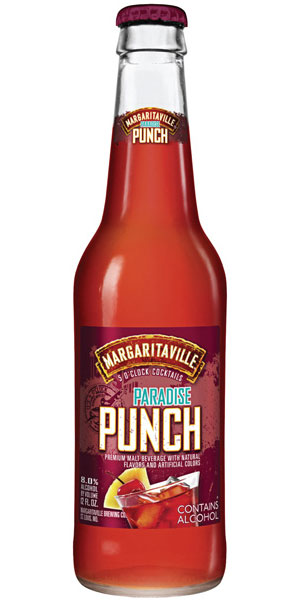 Photo of Margaritaville Paradise Punch