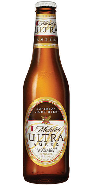 Photo of Michelob Ultra Amber