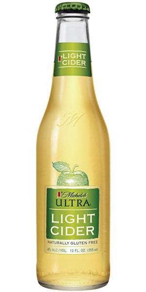Photo of Michelob Ultra Light Cider
