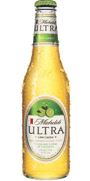 Photo of Michelob Ultra Lime Cactus