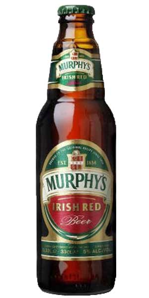Photo of Murphy's Irish Red