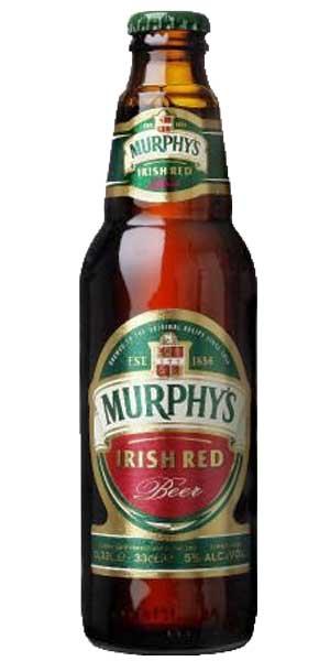 Photo of Murphy's Irish Red