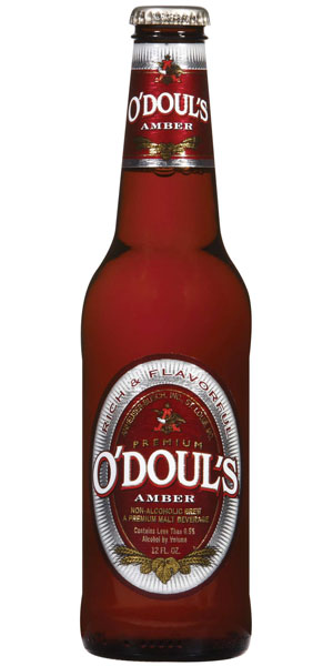 Photo of O'Doul's Amber