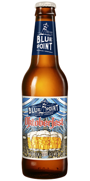 Photo of Blue Point Oktoberfest