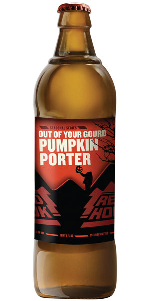 Photo of Red Hook Pumpkin Porter