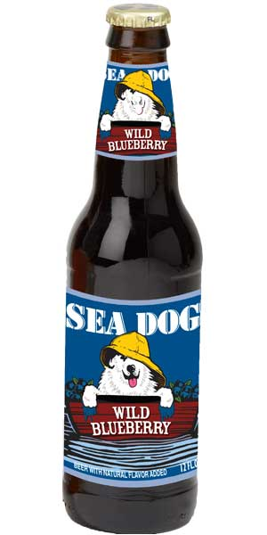 Photo of Sea Dog Wild Blueberry