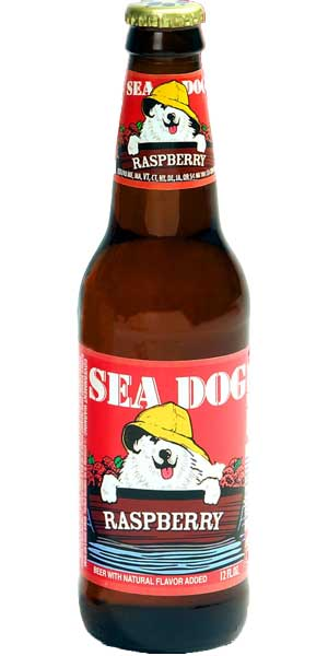 Photo of Sea Dog Raspberry
