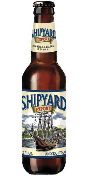 Photo of Shipyard Export
