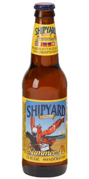 Photo of Shipyard Summer Ale