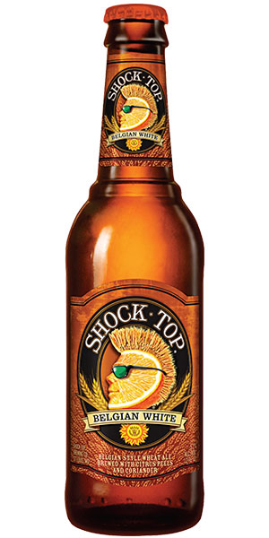 Photo of Shock Top Belgian White