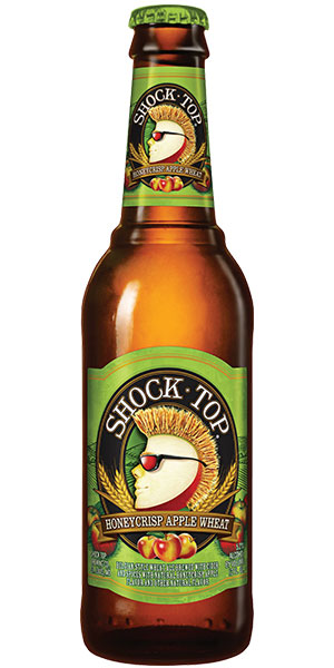 Photo of Shock Top Honey Crisp Apple Wheat