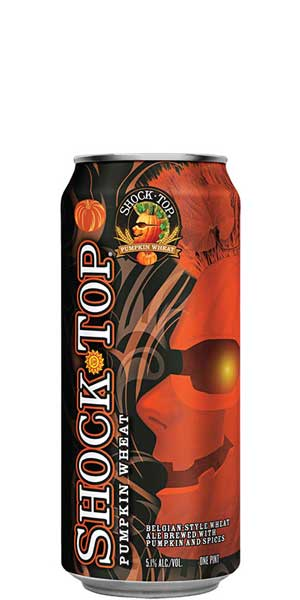 Photo of Shock Top Pumpkin Wheat Ale