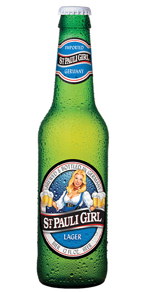 Photo of St. Pauli Girl Lager