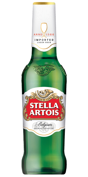 Photo of Stella Artois