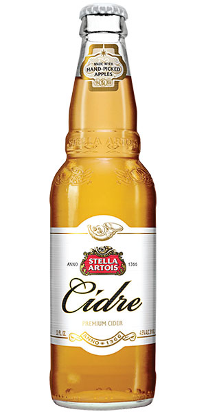 Photo of Stella Artois Cidre