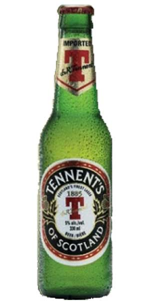 Photo of Tennent's Lager