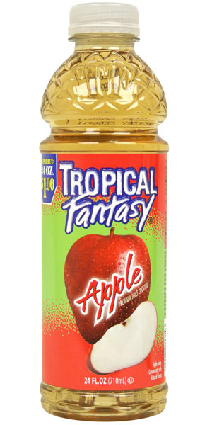 Photo of Tropical Fantasy
