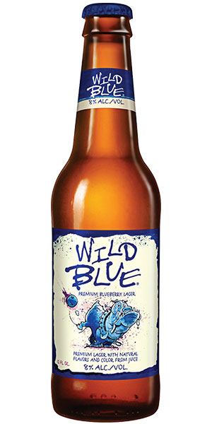 Photo of Wild Blue