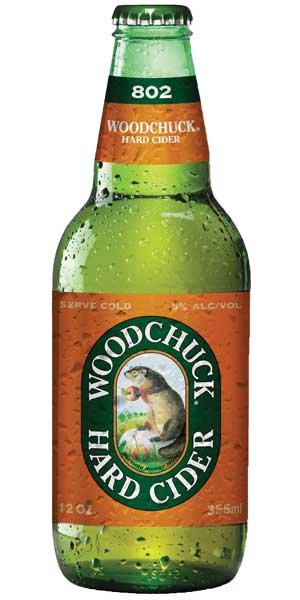 Photo of Woodchuck 802 Hard Cider