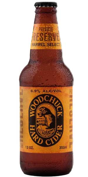 Photo of Woodchuck Barrel Select