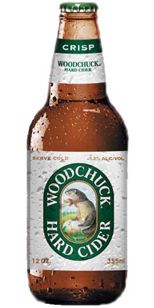 Photo of Woodchuck Crisp Hard Cider