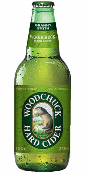 Photo of Woodchuck Granny Smith Hard Cider