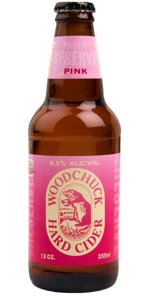 Photo of Woodchuck Pink BR